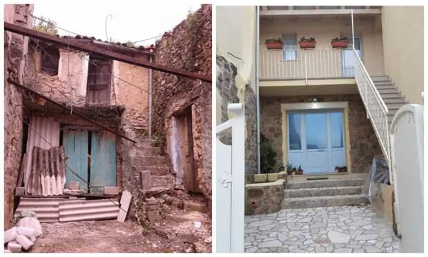 Дешево— сердито? Подводные камни, которые ожидают покупателей итальянских домов за1евро
