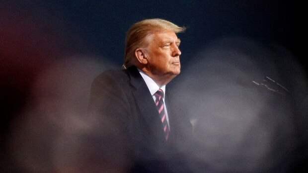 СМИ: правоохранители перехватили направленную Трампу посылку с ядом