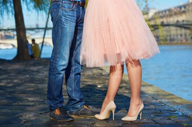 С чем носить пышную юбку из фатина