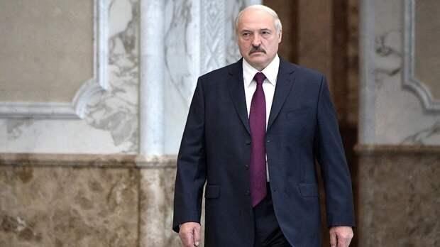 Лукашенко предложил провести выборы президента Белоруссии параллельно с США