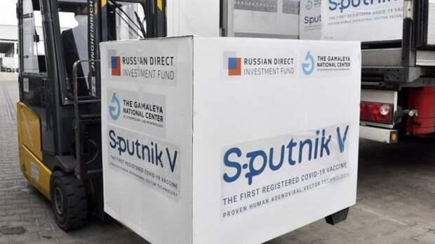 """Срыв вакцинации """"Спутником"""" — это угроза национальной безопасности России"""