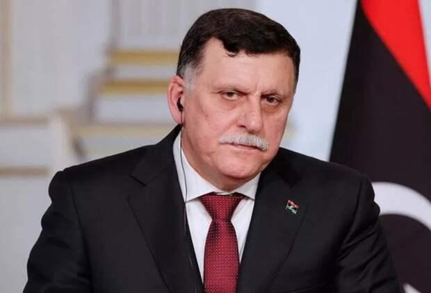 Глава ливийского Правительства национального согласия приедет в Москву