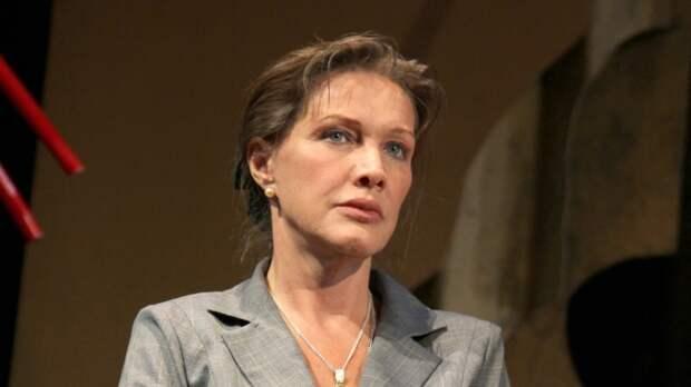 Екатерина Гордон похвалила оскандалившуюся Проклову за смелость