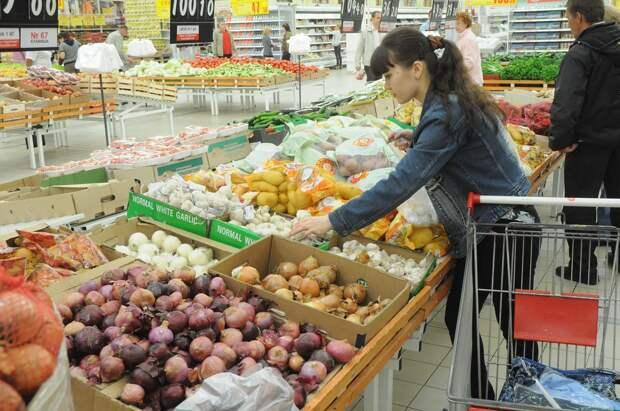 Грозит ли нижегородцам «овощной коллапс»: выясняем причины резкого роста цен