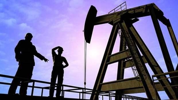 Нефтяной рынок обсудили Путин иТрамп