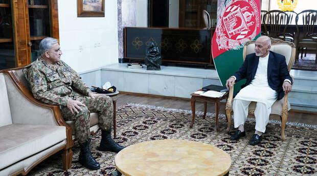 Деньги и инвестиции будут спасать Пакистан, а Пакистан приступит к спасению мира в Афганистане