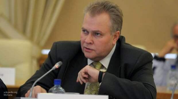Сытин рассказал, что будет с Соловьевым в случае смены политической обстановки