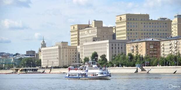 Расписание речных трамвайчиков до Печатников синхронизируют с наземным транспортом