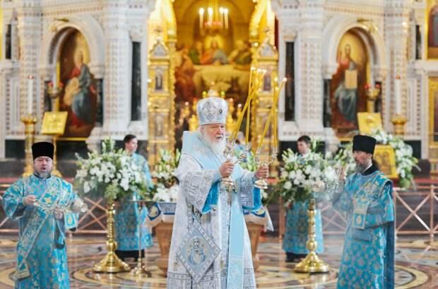 Священник из Чувашии призвал патриарха Кирилла раскрыть доходы