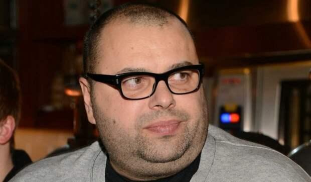 Максим Фадеев разбился на самокате