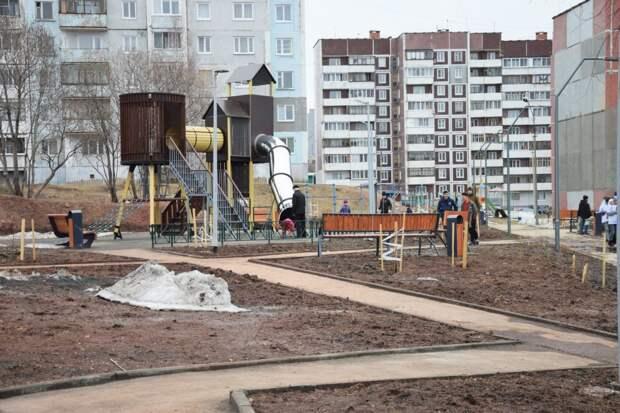 Братск вошел в тройку лидеров России по росту цен на однокомнатные квартиры