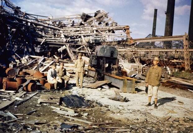«Лицемерие Москвы»: японцы критикуют заявления России по мировой войне
