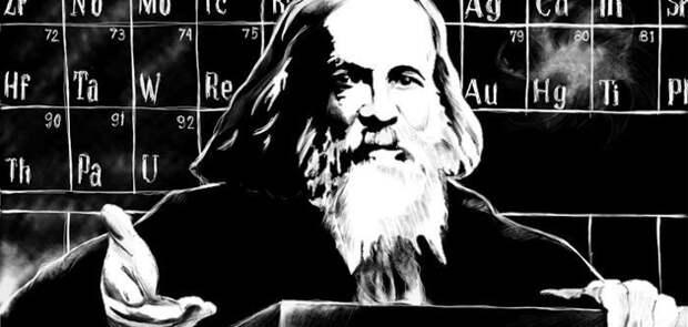 5 малоизвестных фактов о таблице Менделеева