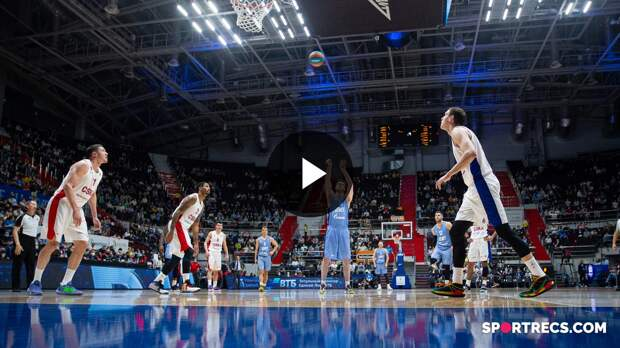 Zenit vs CSKA Condensed Game Semifinals Game 1 | Season 2020-21