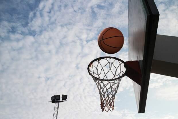 Всероссийский баскетбольный турнир «Оранжевый мяч» пройдет в Удмуртии 8 августа