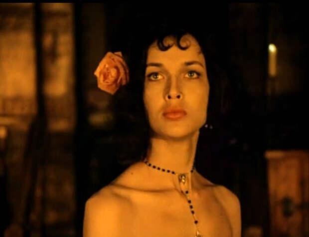 Самые красивые советские актрисы: Матлюба Алимова
