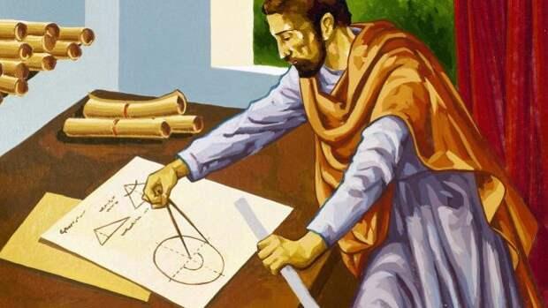 Кем был древнегреческий философ Пифагор - настоящим учёным или персонажем античных легенд
