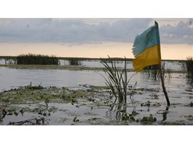 Украинизация и деградация