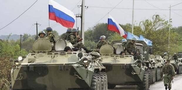 Хотят ли русские войны: американский эксперт попытался успокоить всеобщую истерику