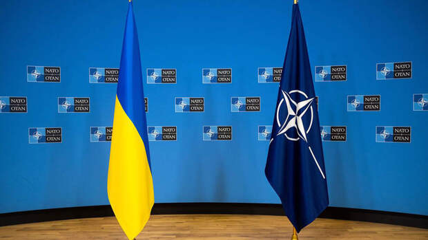 Украина призывает НАТО увеличить присутствие в Черном море