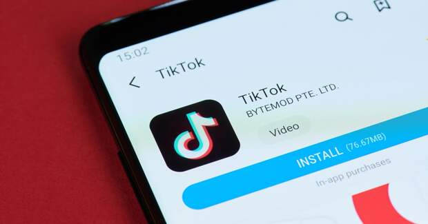 TikTok мог больше года собирать данные пользователей Android