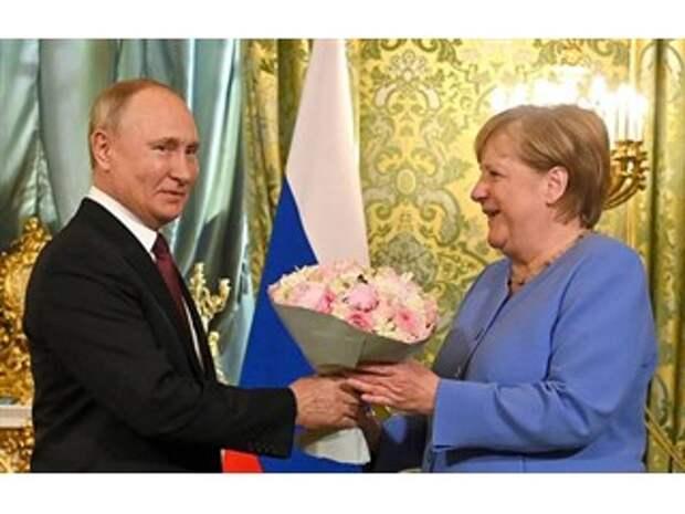 Кто первым вложится в Россию – Германия или США?