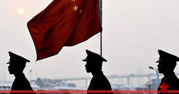 Как мы стали бояться Китая