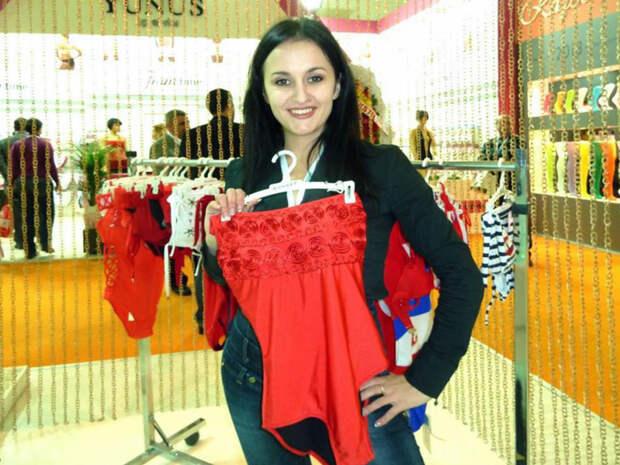 Как правильно выбирать женское бельё