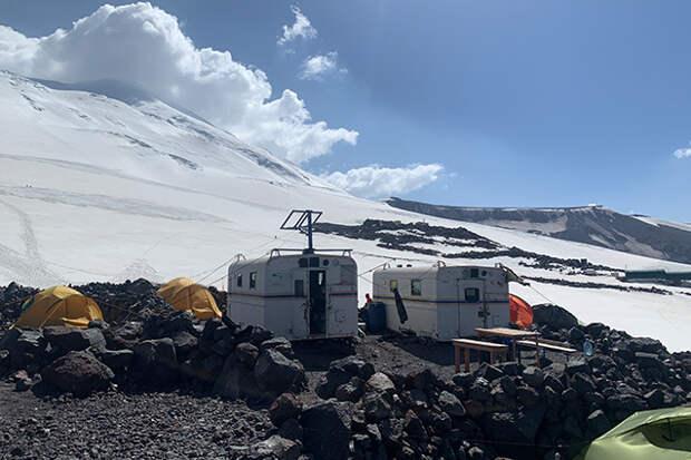 Восхождение на Эльбрус. Как готовиться и чего ждать от самой высокой горы Европы
