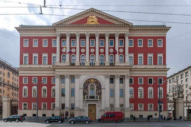 Экс-чиновника мэрии Москвы задержали за ущерб городу в 65 млн рублей