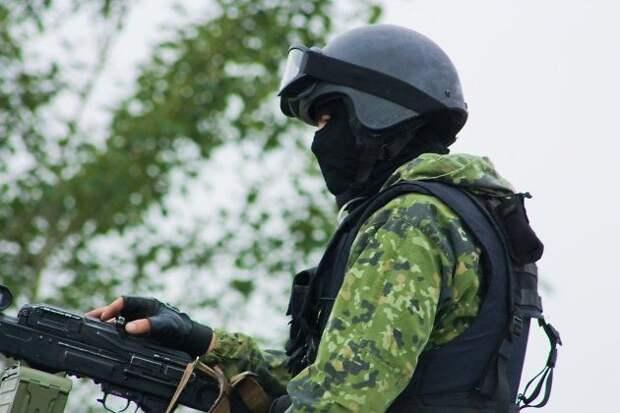 ОМОН выезжал на место ДТП в Новокручининском с погибшими мотоциклистом и коровой