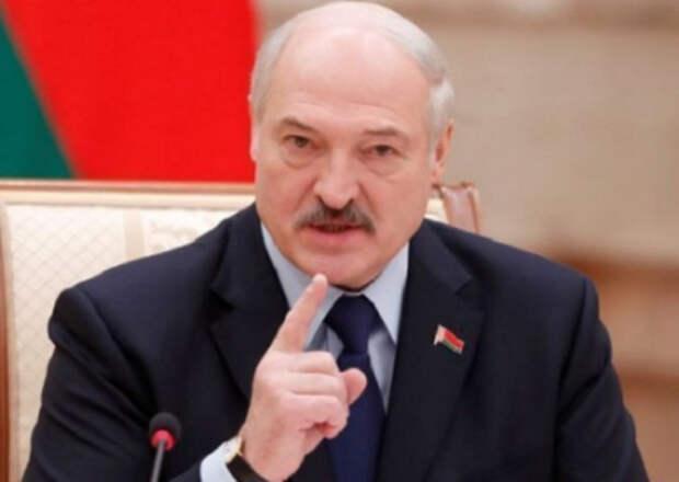 Лукашенко прокомментировал задержание Колесниковой