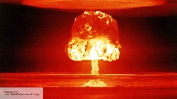 Эксперт предупредил о планах США устроить «ядерный сюрприз» у границ России