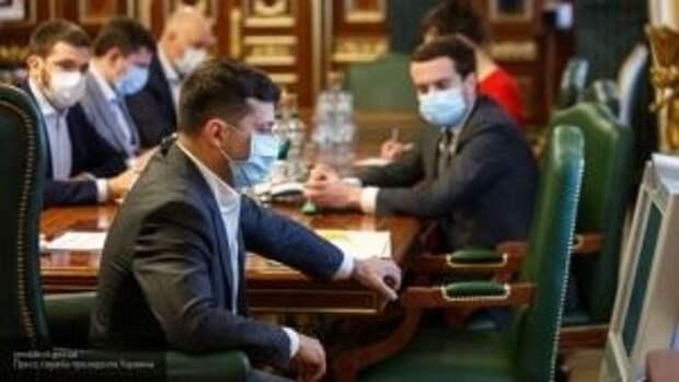 Милонов уверен, что люди Кадырова найдут Зеленского даже в Антарктиде и заставят извиниться