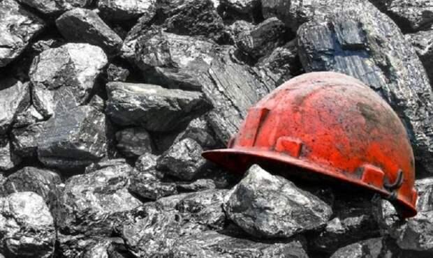 На шахте «Комсомолец Донбасса» пострадал машинист электровоза