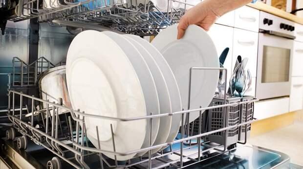 моющее средство для посудомойки своими руками