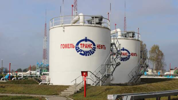 Завершился ремонт участка нефтепровода «Дружба»
