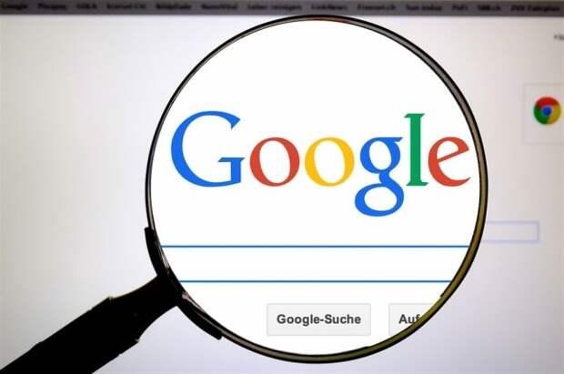 Московский суд снова оштрафовал Google на 3,5 миллиона рублей