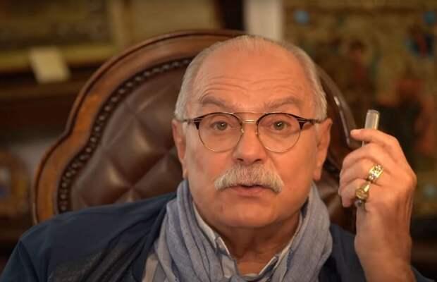 Михалков предложил театральную профессию, которая покорится Бузовой
