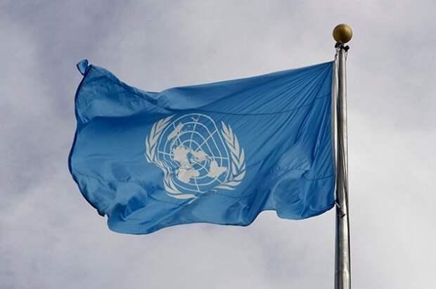 Главу МИД Мальдив избрали председателем 76-й сессии Генассамблеи ООН