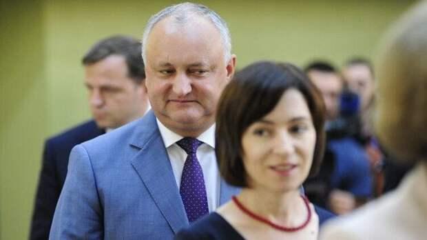 Россия и Запад продумывают стратегии на молдавском направлении