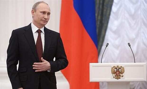 Путин утверждает, что Порошенко пообещал вернуть десантников РФ