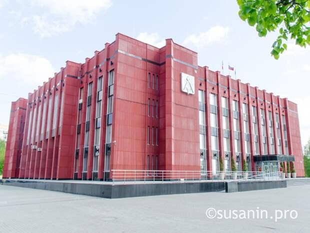 В СБиДХ и Управлении благоустройства Ижевска сменились руководители