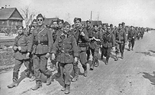 АВС (Испания): трагическая смерть еврея, который сражался в рядах «Голубой дивизии» за Франко и Гитлера в ходе Второй мировой войны
