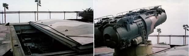 """Майор Шатохин на связи.  Там, где снимали эпизоды фильма """"Одиночное плавание"""" (1986 год)"""