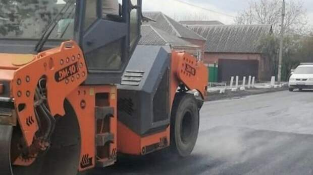 Почти 30млн руб потратят наремонт дорог вБатайске понацпроекту