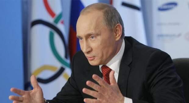 Многомиллиардный удар по МОК станет сокрушительным ответом за унижение российских спортсменов на Олимпиаде 2018