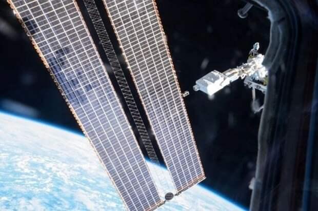 Россия примет решение о выходе из МКС с 2025 года после обследования станции
