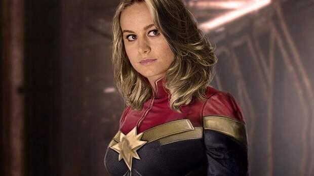Marvel задумались о супергеройском фильме только с женщинами