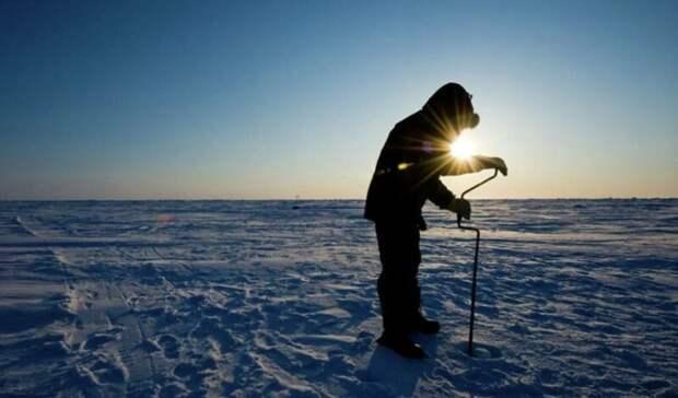 Запасам Арктики предстоит оценка
